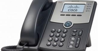 Dotcom Computers: How To Reset a Cisco SPA504G Back to