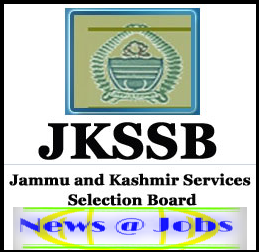 jkssb+recruitment+2016