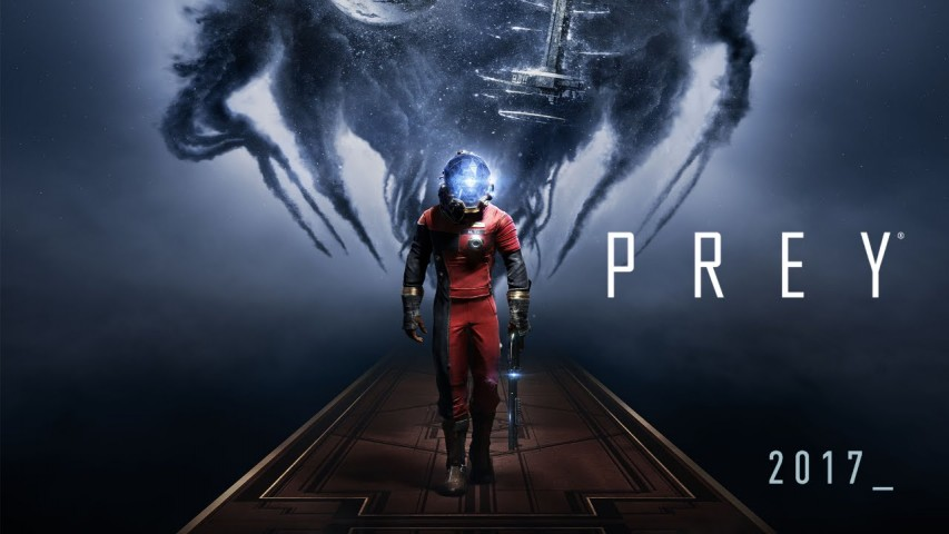 Learn About Morgan Yu In New 'Prey' Gameplay Footage