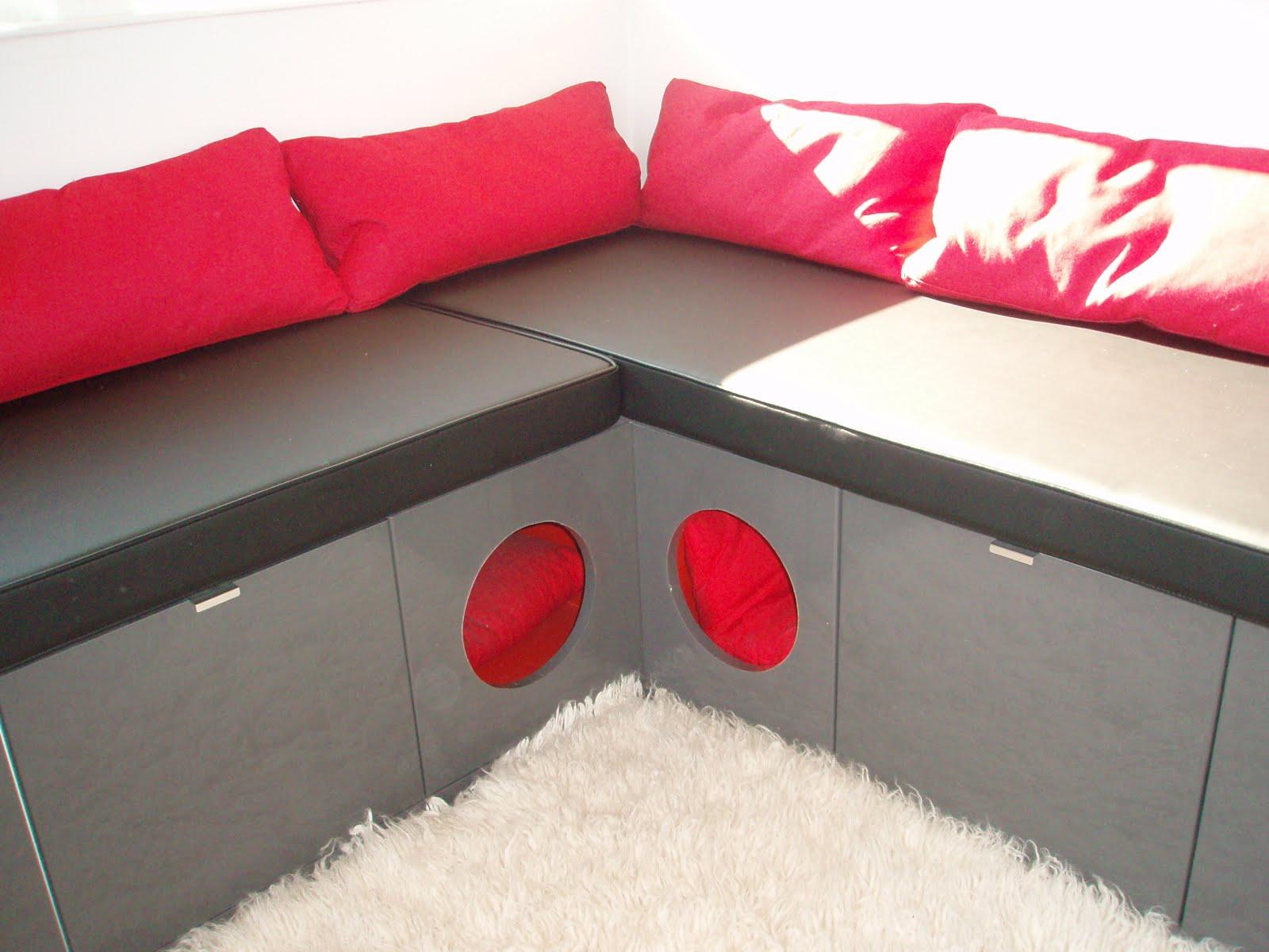 Pair of ikea bar stools with backrest stig black silver cm