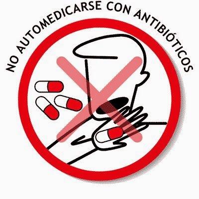 Los antibióticos no curan los resfriados ni la gripe automedicación defensas