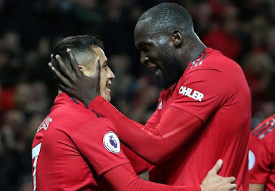 Is Lukaku Leaving Manchester United This Summer?