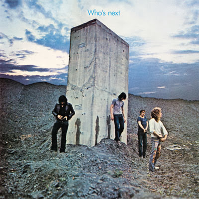 The Who Who's Next 1971