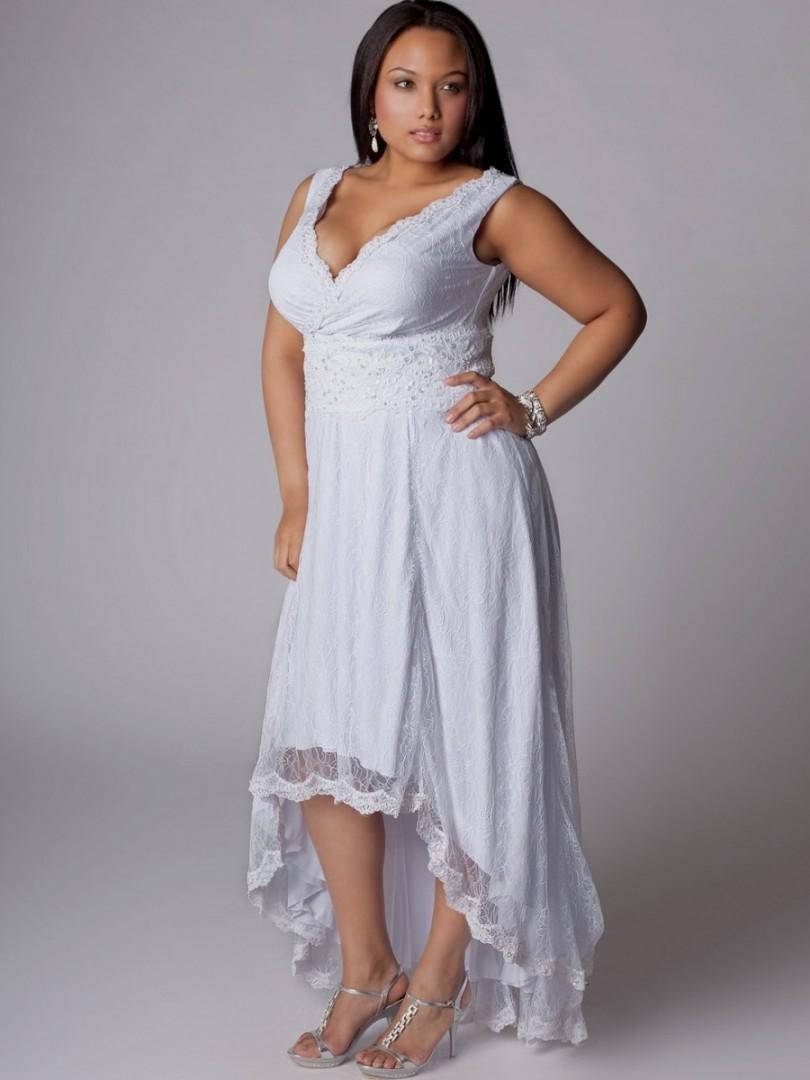 Wedding Dresses Plus Size Ebay