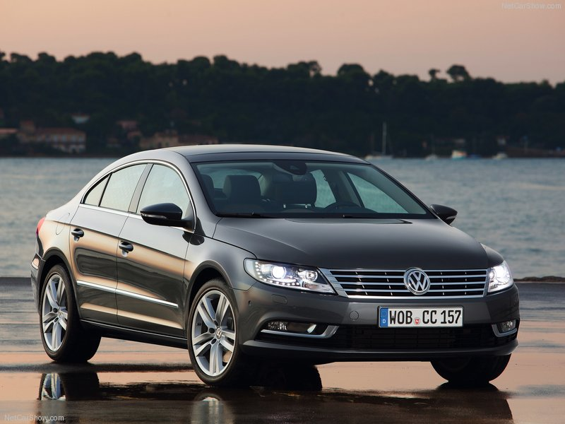 11 best Volkswagen CC images on Pinterest