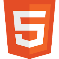 HTML 5 : One of web programming language required by Blogger (or Markup Language precisely)