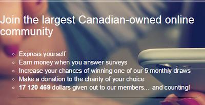 largest Canadian Online Community