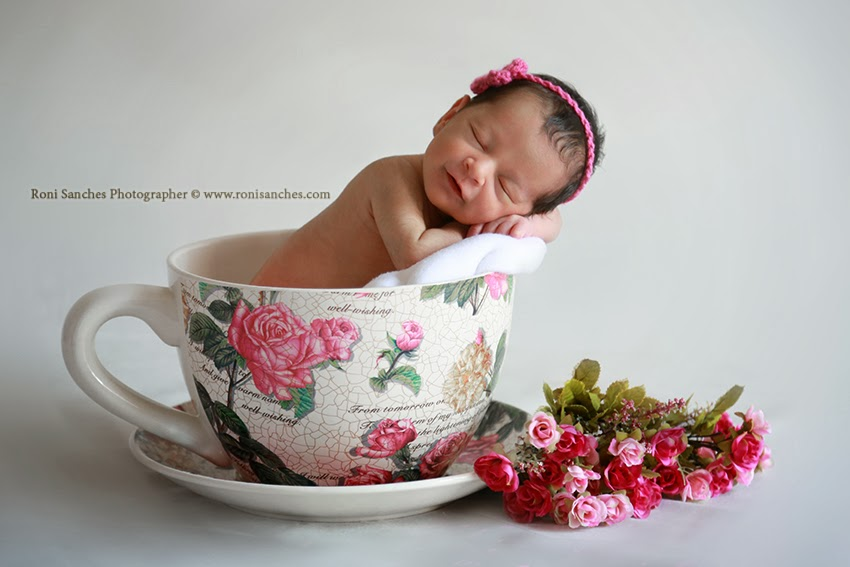 bebê newborn