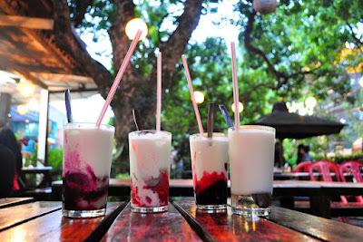 15 Tempat Wisata Kuliner Kota Bandung Yang Harus Anda Kunjungi