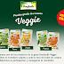 Prueba gratis Bonduelle Veggie