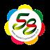 Tema, Logo, Spanduk Hari Bhakti Adhyaksa Ke-58 Tahun 2018 - Kejaksaan