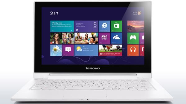 Lenovo IdeaPad S210 Touch Notebook ~ Gadgets Review and