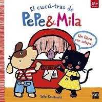 libros infantiles niños 0 3 años solapas