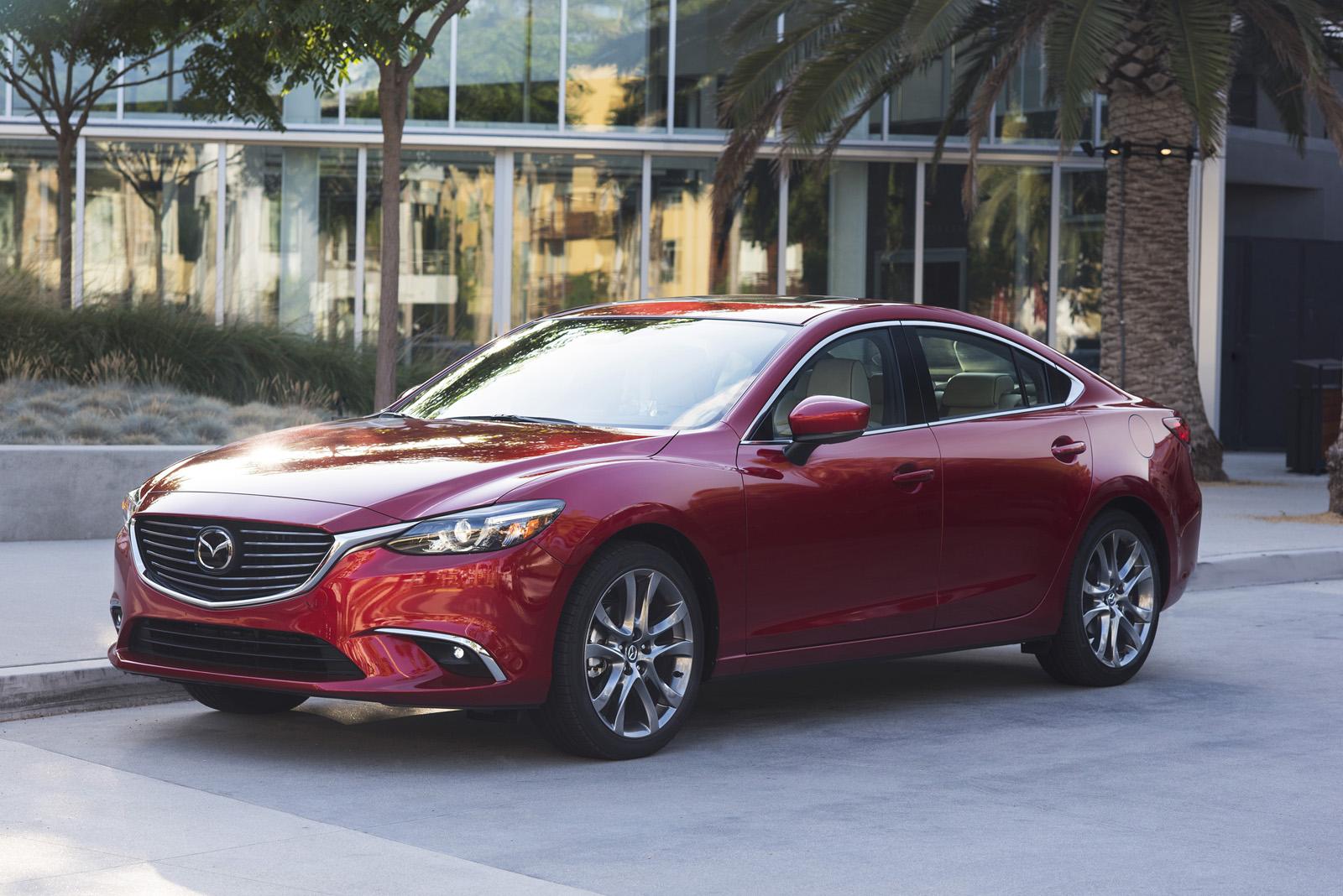 2012 - [Mazda] 6 III - Page 14 2017_Mazda6_05