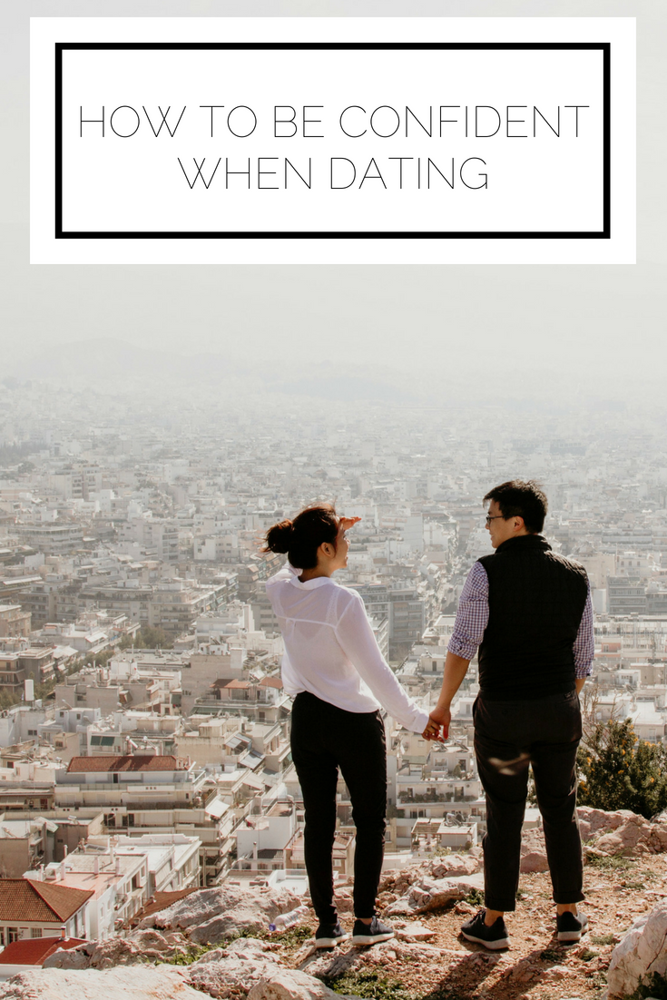 Click to read now or pin to save for later! Do you find yourself losing confidence or experiencing self-doubt when dating? Here's what you can do to change your mindset and embrace dating