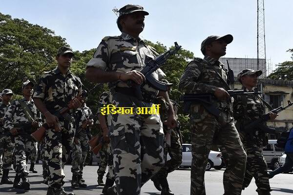 Army foils infiltration bid in Kashmir