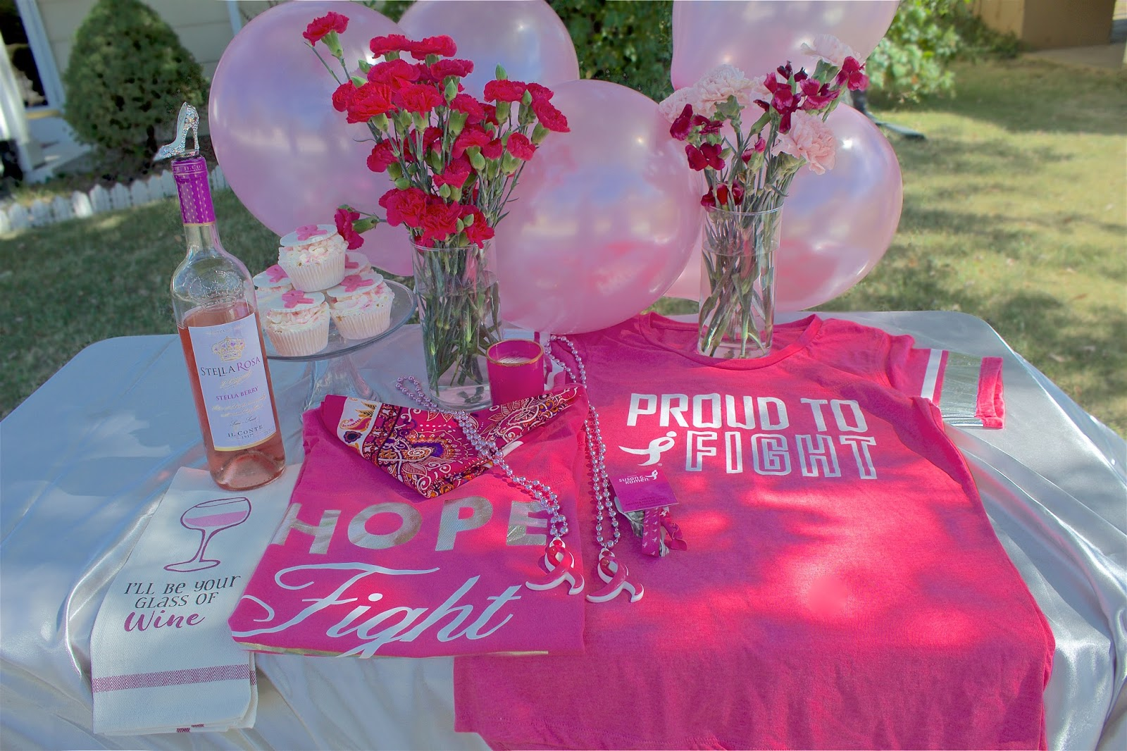 Think, free breast cancer giveaways important answer