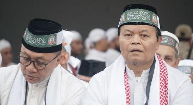 Ketua MPR: Jangan Khawatir dengan Orang Islam, Orang Islam sudah Khatam soal Toleransi