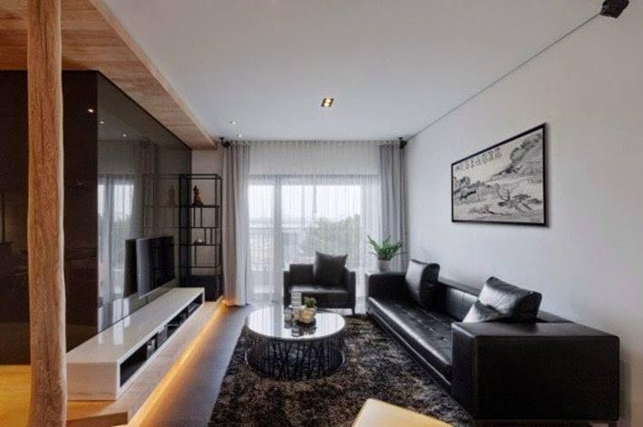 Kami Menghadirkan Berbagai Contoh Gambar Dekorasi Ruang Tamu Minimalis Untuk Apartemen Yang Pastinya Akan Menginspirasi Penataan Interior Anda