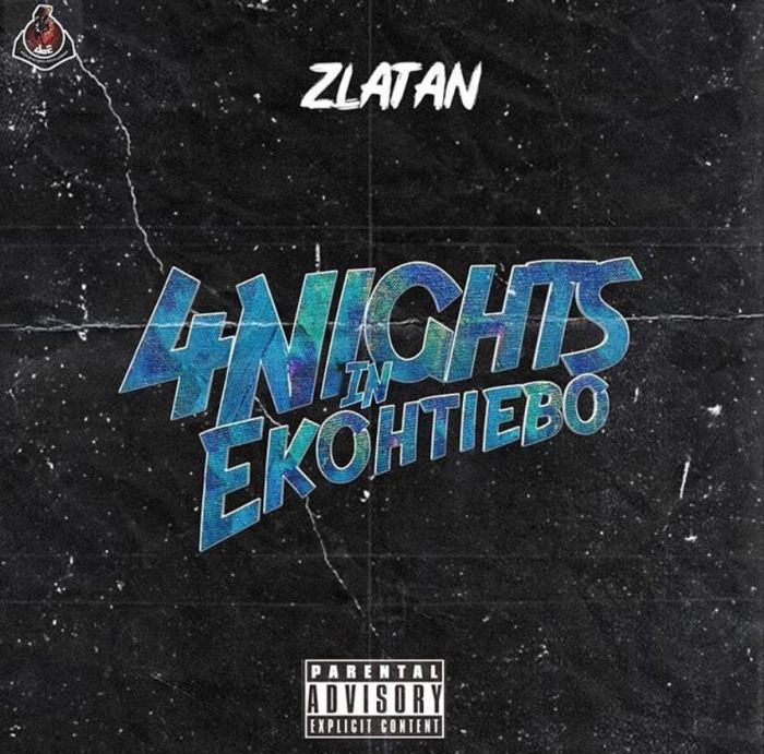 [AUDIO] 4 Nights In Ekohtieb — Zlatan