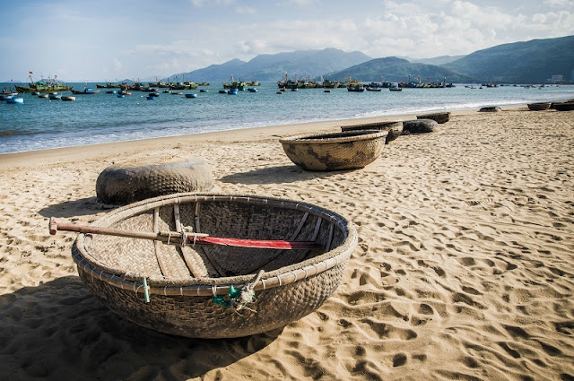 Poetic City, Quy Nhon New Interesting Destination For Couples In Honeymoon 1