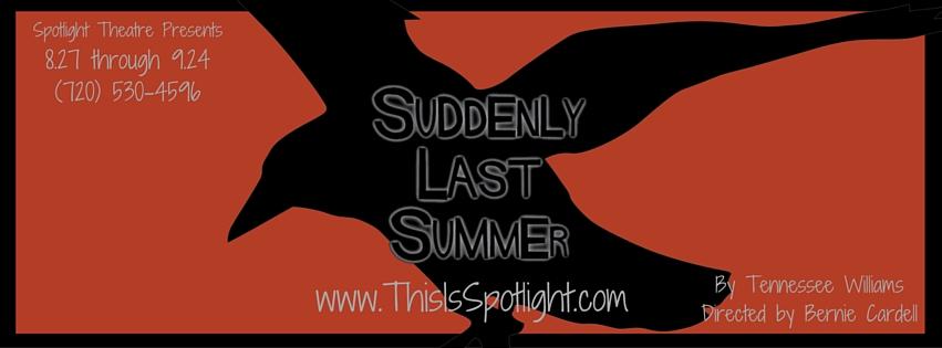 suddenly last summer script pdf