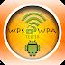 Cara Hack/Bobol wifi wps wpa dengan aplikasi wps wpa tester premium.apk