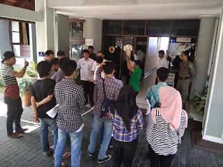 <b>KAPAK NTB Nilai Pelaksanaan Proyek BSRTLH Senilai Rp37,5 M Melanggar Perpres 16/2018</b>
