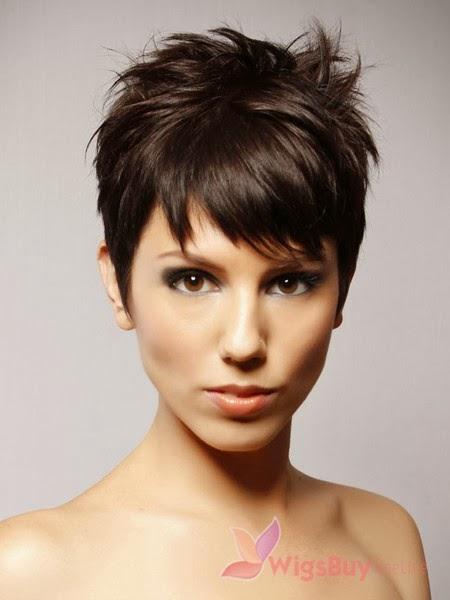 WigsBuyOnline Blog: Trendy Short Hairstyles Wigs for Women