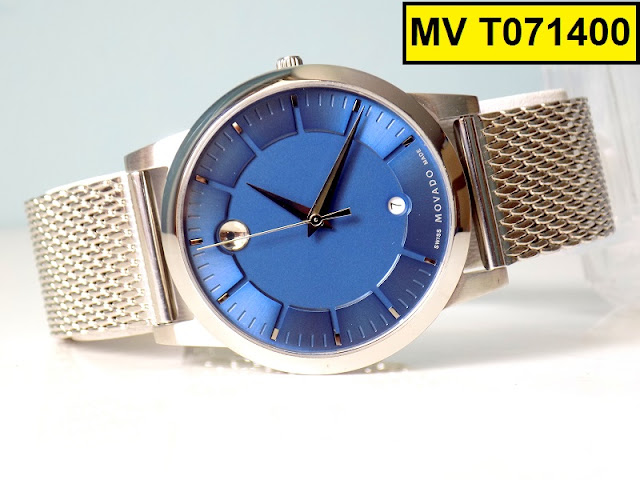 Đồng hồ nam Movado T071400