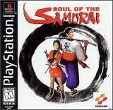 Free Download Games Soul of the Samurai PSX ISO Games Untuk Komputer Full Version - ZGASPC