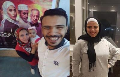 """أسيرة عش الزوجية.. قصة فتاة """"عين شمس"""" المقتولة على يد حماتها وزوجها (صور)"""