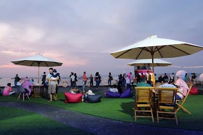 Yuk Menikmati Sunset di Surabaya