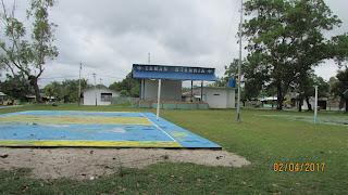 taman stannia Komplek perumahan PT. Timah Prayun