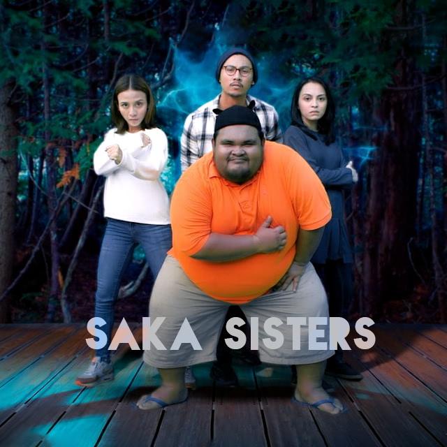 Pelakon Saka Sisters