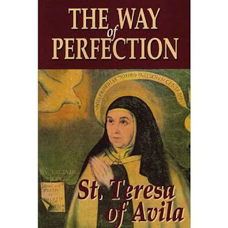 The Way of Perfection by St. Teresa of Avila PDF Book Download