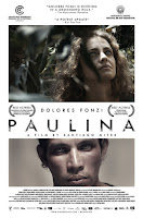 Paulina (La Patota) Movie Poster 2