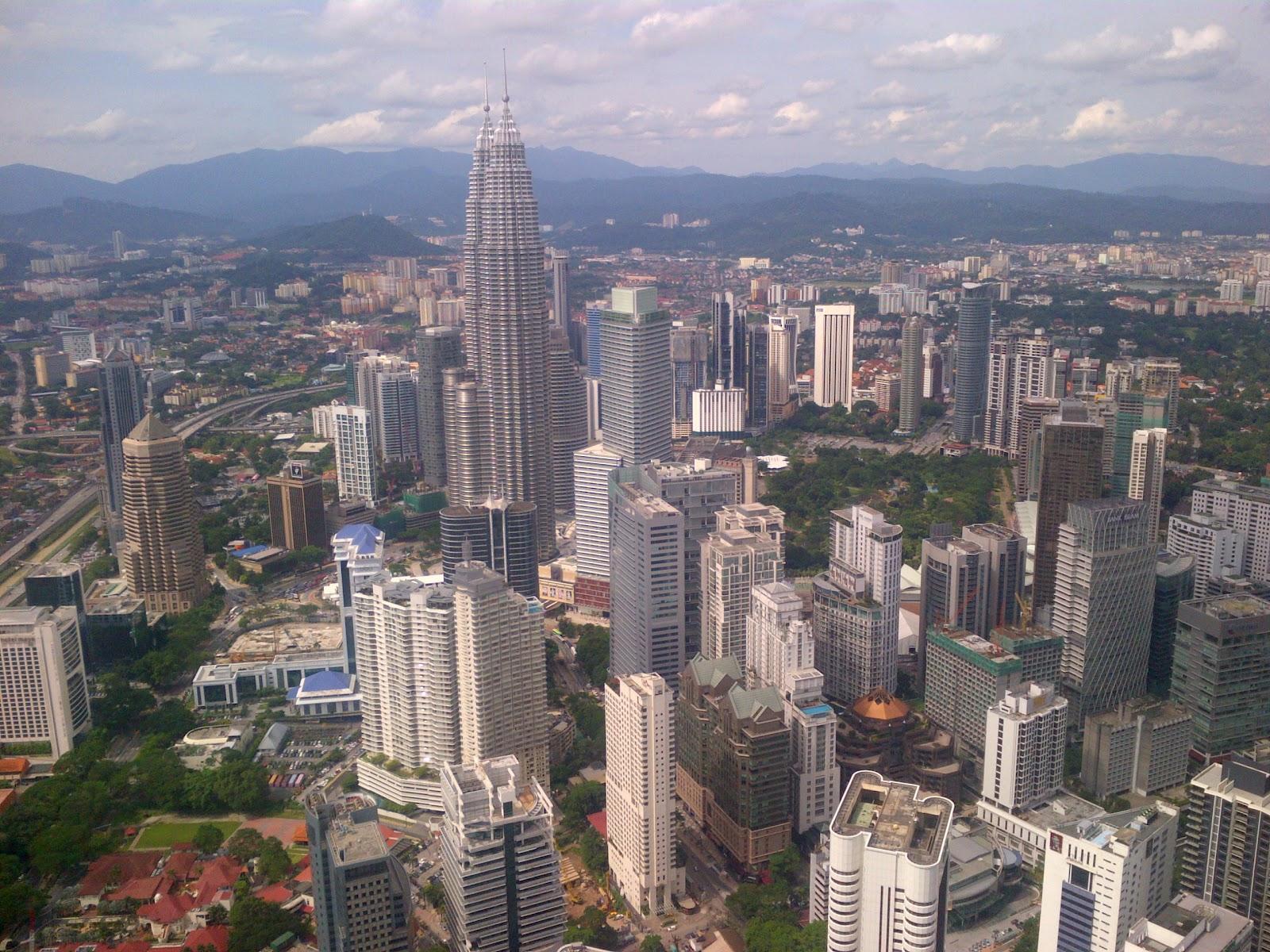 Reliable DMC for Event in Kuala Lumpur Malaysia: Malaysia