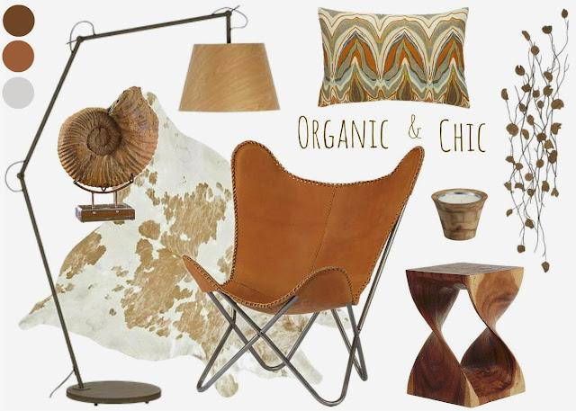 The Studio M Designs Blog Decor Ideas Organic