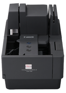 Canon imageFORMULA CR-120 Driver Download For Windows, Mac, Linux