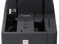 Canon imageFORMULA CR-120 For Windows