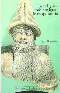 Descarga: Jean Bottéro - La religión más antigua: Mesopotamia