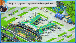 Download Megapolis APK Full Unlocked