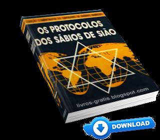 protocolos sábios de sião