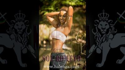 Very Hot Ethiopian Girls Pictures 9