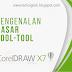 Pengenalan Dasar CorelDraw! Tool-tool pada Status Bar