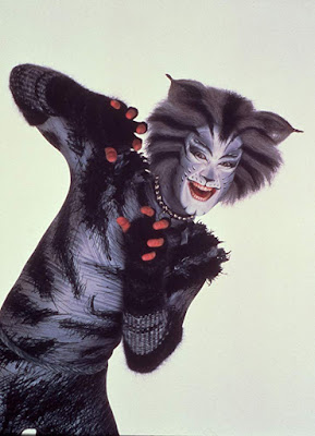 Cats The Musical 1998 Image 13