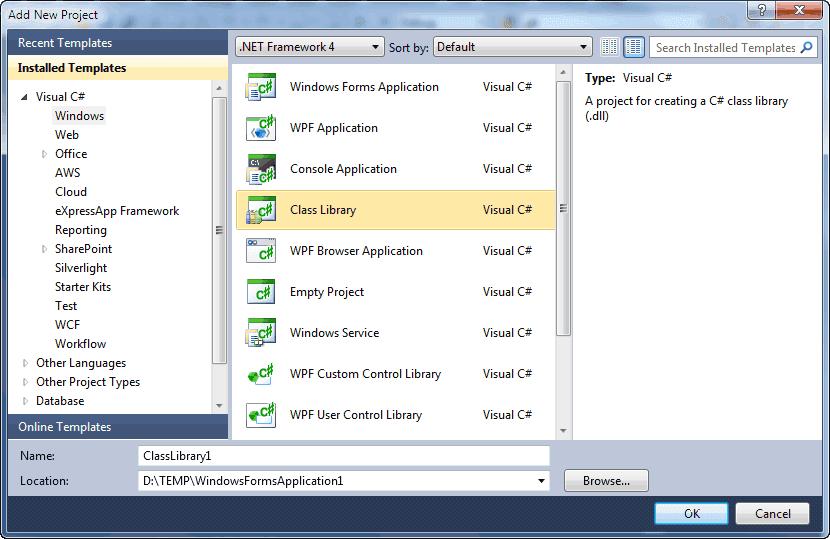 Software Development: 2011