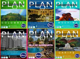 imagen Plan de viaje atarraya tours