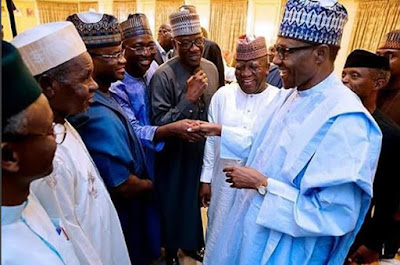 Fight Among APC Leaders, Governors Over National Convention